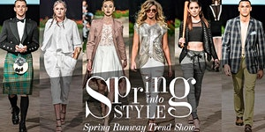 Spring Into Style 2017 @ The Phoenician: (6) Runway...