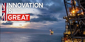 Exploring the UK Oil and Gas Opportunity