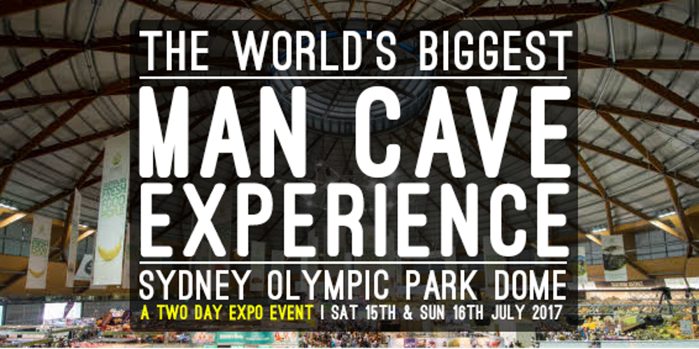 Man Cave Signs Sydney : Man cave experience tickets sat at am
