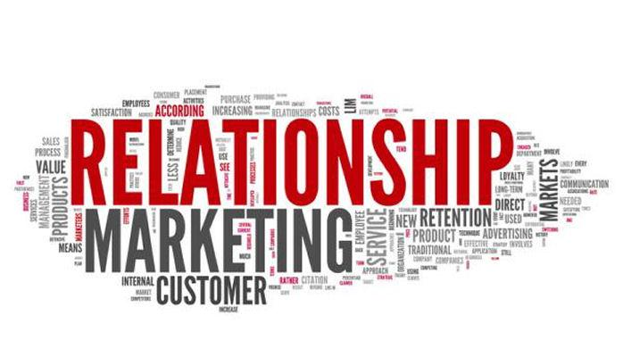Relationship Marketing & Business Networking