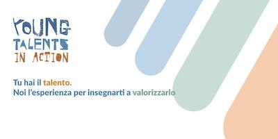 Young Talents in Action 2017 - Firenze - Orientamento al lavoro
