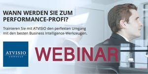Webinar: Jedox - PALO.DATA() im Detail