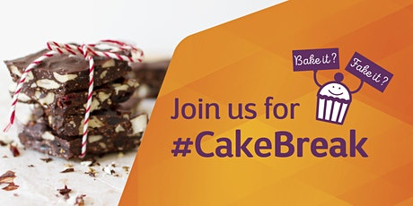 Virtual Cake Break 2020