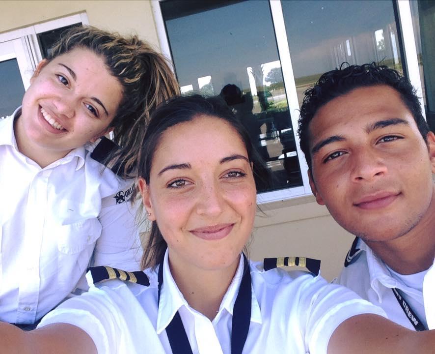 AIRLINE PILOT CAREER SEMINAR: HEATHROW