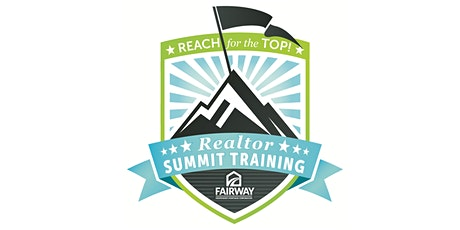 Realtor Summit Training... Reach for the Top!   tickets