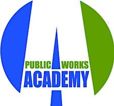 Public Works Academy logo