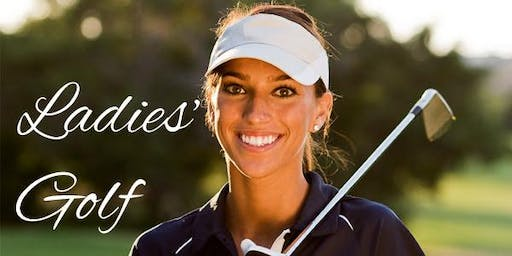 Women's Business Golf 101 Monthly Seminar