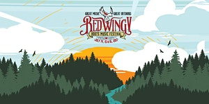 Red Wing Roots Music Festival 2017