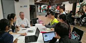 Shanghai Students pitch to take Sydney Startups into Ch...