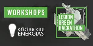 Workshop Soldadura Eletrónica