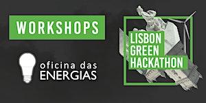 Workshop Seguidores Solares (com Arduino)