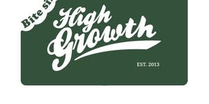Bite Size High Growth Nottingham