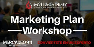 M911 Marketing Plan Workshop