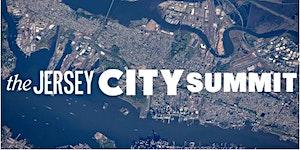 The Jersey City Summit on Economic Development,...