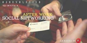 AfterWork SOCIAL NETWORKING