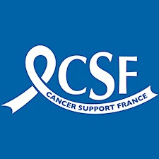 Cancer Support France logo