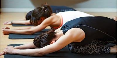 Hatha Yoga - 1 lez free