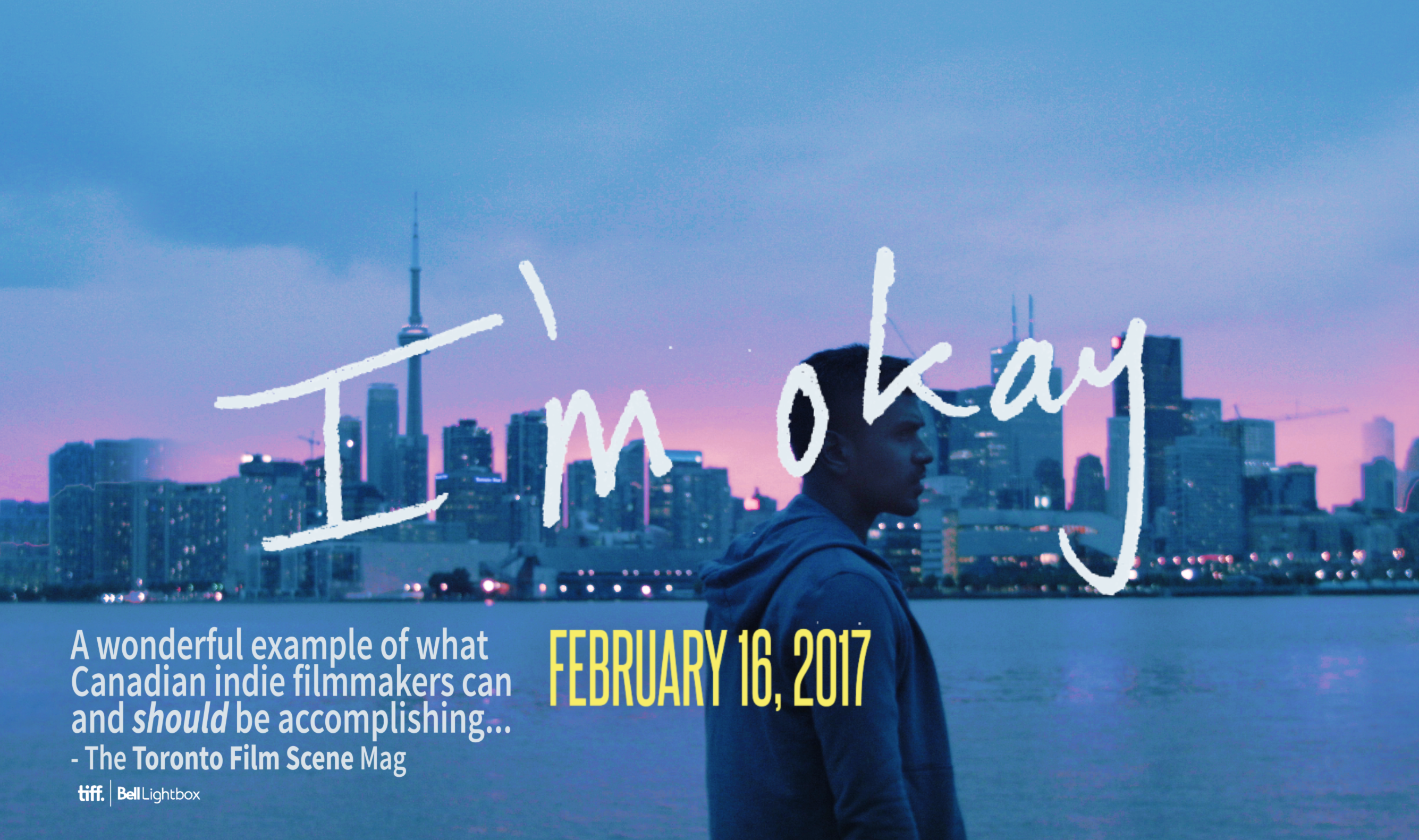I'm Okay Screening - Mental Health and Romance: A Toronto Epidemic?