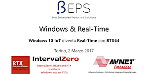 Windows & Real-Time