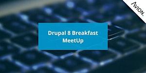 Drupal 8 Breakfast MeetUp