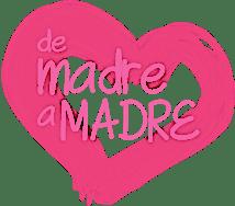 De Madre a Madre logo