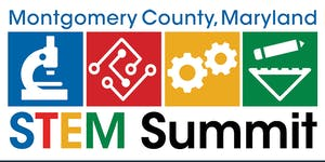Montgomery County STEM Summit hosted by Councilmember H...