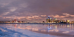 Public Meeting on the Great Lakes - Your Voice: Detroit