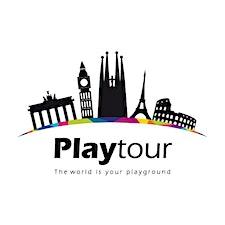 Play Tour Barcelona logo