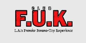 Club F.U.K. Lifestime Membership