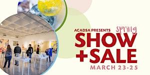 First Night Fundraiser: ACAD Student's Association...