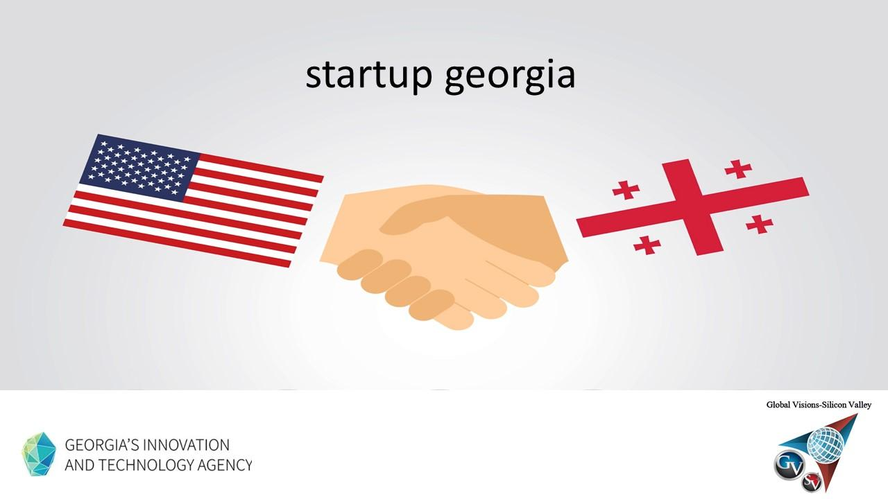 StartUp Georgia
