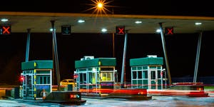 Transport takes its toll: Road charging's role in the...