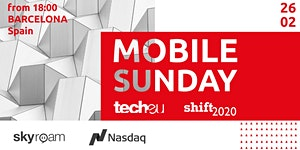 Mobile Sunday 2017 withTech.eu