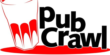 PubCrawl Berlin Super-Premium Tour tickets