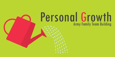 Best of Personal Growth - Army Family Team Building (AFTB) G.1-G.12