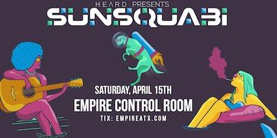 Empire Control Event