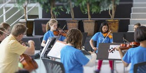 Stringspiration 2017: Summer String Camp @Concordia