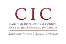 Canadian International Council - Saskatoon Branch logo