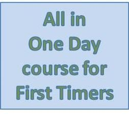"""BWH Parent Ed 1st Time Parents - """"All In One"""