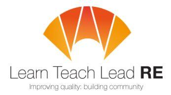 Learn Teach Lead RE Conference 2017