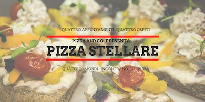 Pizza Stellare