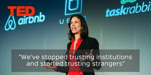 """""""Talk about TED"""" by BCN english - debating a TED Talk..."""