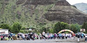 Race Through Hells Canyon 2017