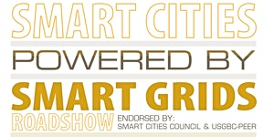 """Austin """"Smart Cities Powered by Smart Grids"""" Roadshow..."""