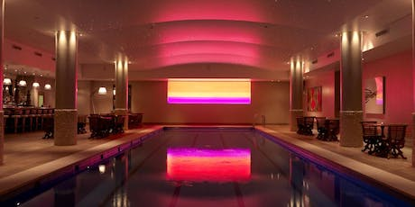 FloatFit HIIT with aquaphysical at Haymarket Hotel tickets