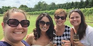 2017 Wine Just Off The Vine