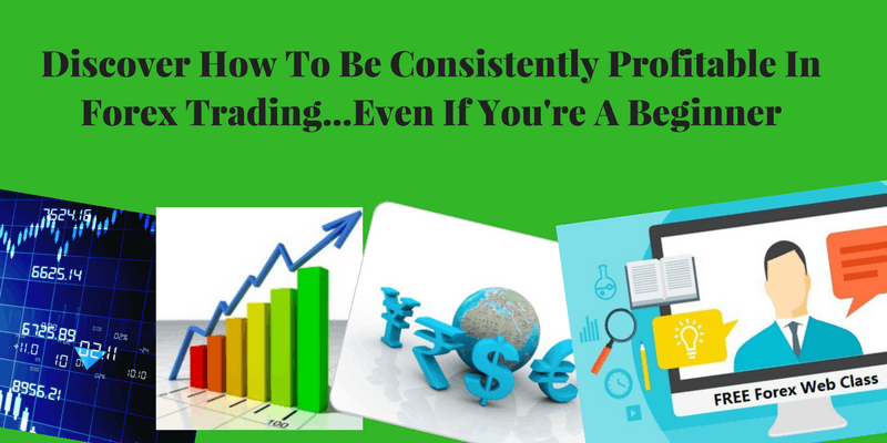 How To Be Consistently Profitable In Forex Trading [Raleigh - Virtual Event]