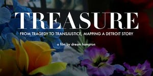Film Screening of Treasure