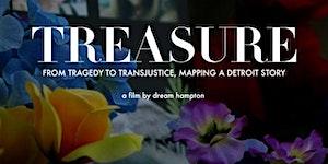 Film Screening of Treasure