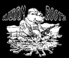 Muddy Roots Music logo